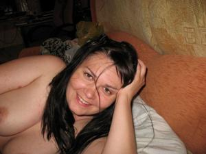 Выпив, россиянка любит пошалить - фото #19