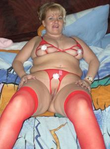 Милфы блондинки голая пизда - фото #11