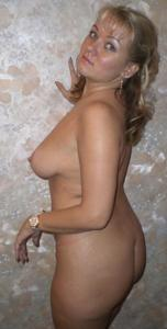 Милфы блондинки голая пизда - фото #13