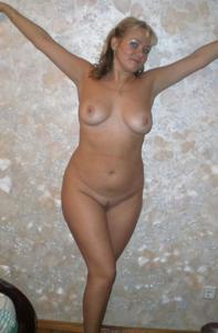 Милфы блондинки голая пизда - фото #17