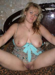Милфы блондинки голая пизда - фото #6