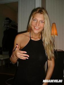 Шведская спермоедка Лиза - фото #11
