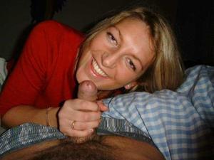 Шведская спермоедка Лиза - фото #23