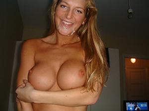 Шведская спермоедка Лиза - фото #30