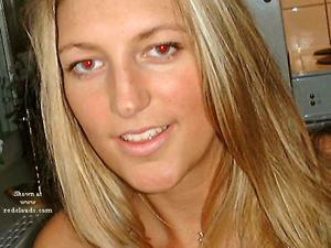 Шведская спермоедка Лиза - фото #4