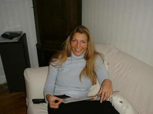 Шведская спермоедка Лиза - фото #46