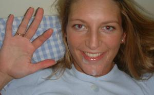 Шведская спермоедка Лиза - фото #52