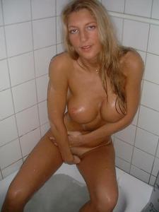 Шведская спермоедка Лиза - фото #72