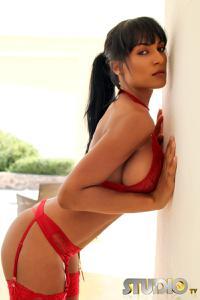 Знойная Фернанда - фото #30