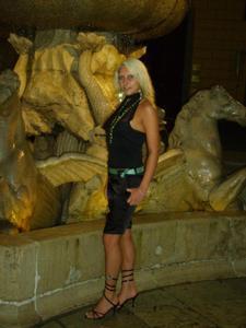 Красивая блондинка Света - фото #10