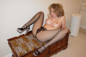 Бисексуалка Бренди - фото #11
