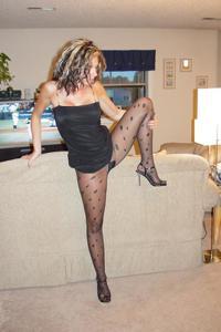 Бисексуалка Бренди - фото #26