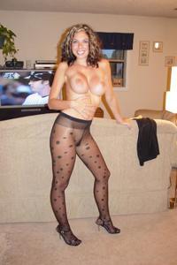 Бисексуалка Бренди - фото #28