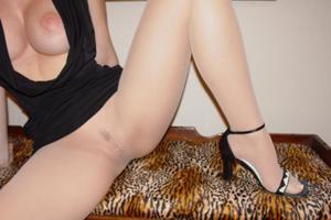 Бисексуалка Бренди - фото #3