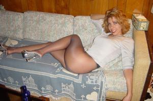 Бисексуалка Бренди - фото #45