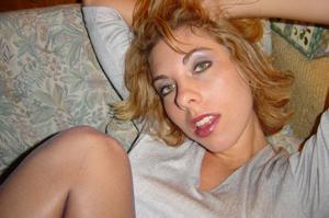 Бисексуалка Бренди - фото #46