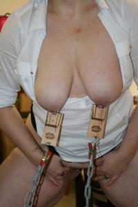 Толстенькая немка извращенка - фото #23