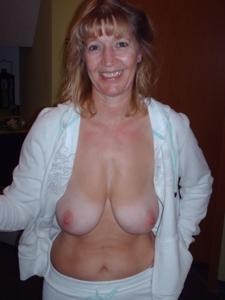 Сексуальные и голые старушки - фото #10