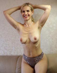 Сексуальные и голые старушки - фото #11