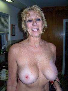 Сексуальные и голые старушки - фото #13