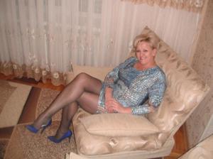 Сексуальные и голые старушки - фото #23
