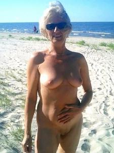 Сексуальные и голые старушки - фото #31