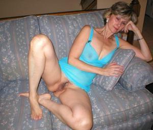 Сексуальные и голые старушки - фото #33