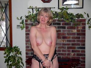 Сексуальные и голые старушки - фото #36