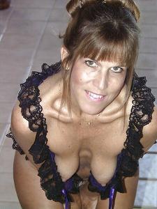 Сексуальные и голые старушки - фото #4