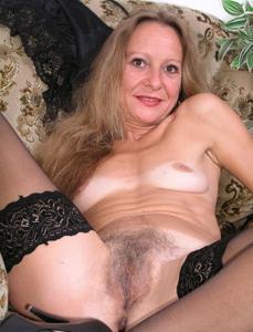 Сексуальные и голые старушки - фото #41
