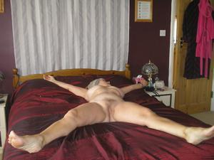 Сексуальные и голые старушки - фото #47