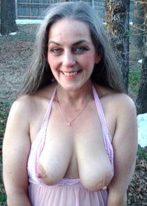 Сексуальные и голые старушки - фото #65