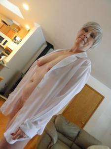 Сексуальные и голые старушки - фото #68