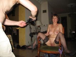 Сексуальные и голые старушки - фото #7