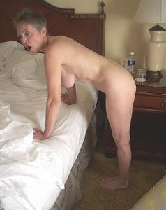 Сексуальные и голые старушки - фото #70