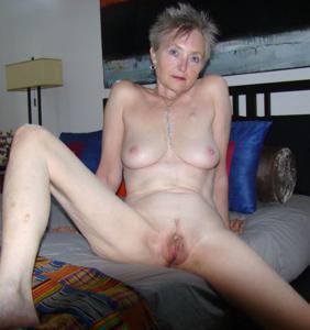 Сексуальные и голые старушки - фото #71