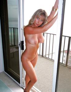 Подборка секси милф - фото #13
