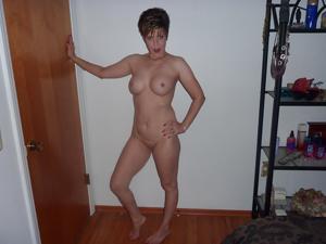 Подборка секси милф - фото #2