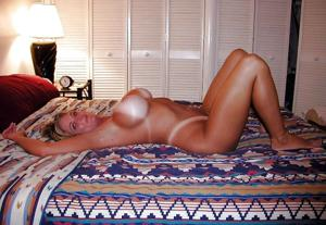 Подборка секси милф - фото #29