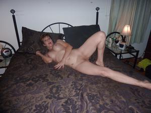 Подборка секси милф - фото #3