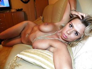 Подборка секси милф - фото #38