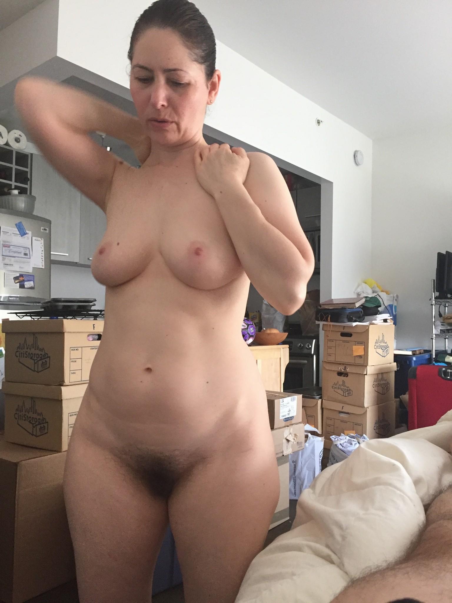 Naked curvy milfs