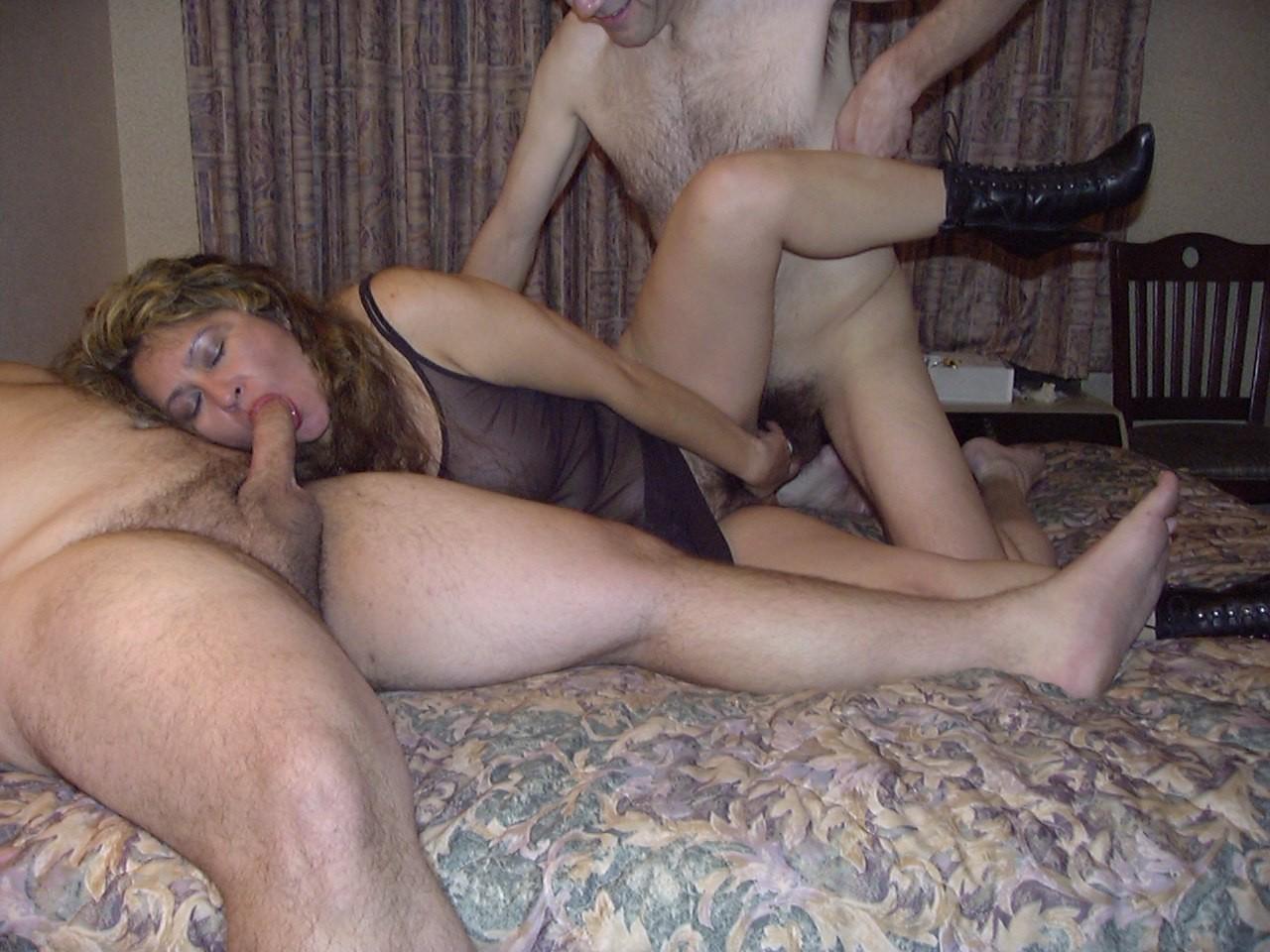 Секс С Замужней