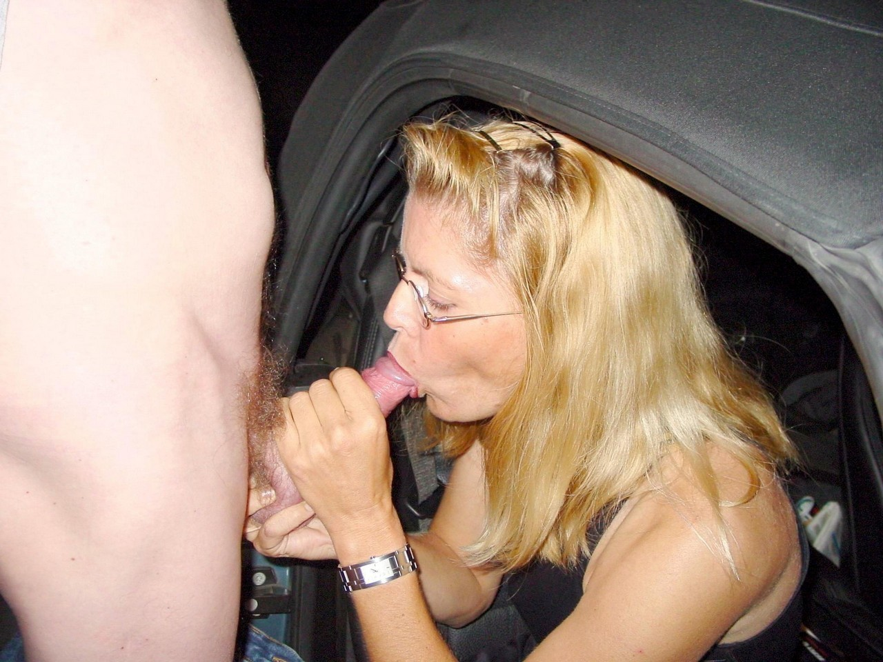 Public blowjob and sex for money roleplay by anny walker