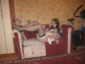 Молодые супруги показывают хуй и пизду - фото #18