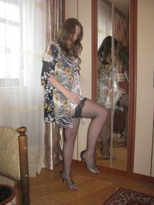 Молодые супруги показывают хуй и пизду - фото #4