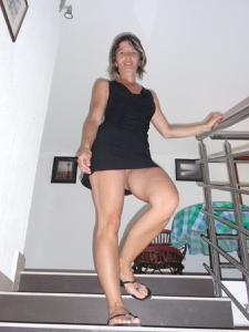 Она не была особенно откровенно в отпуске - фото #26