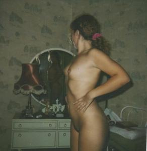 Красивая голая тетка - фото #2