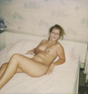 Красивая голая тетка - фото #9