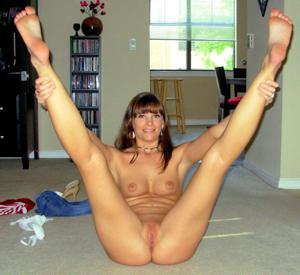 Длинноногая домохозяйка - фото #10
